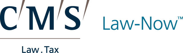 CMS Law-Now logo