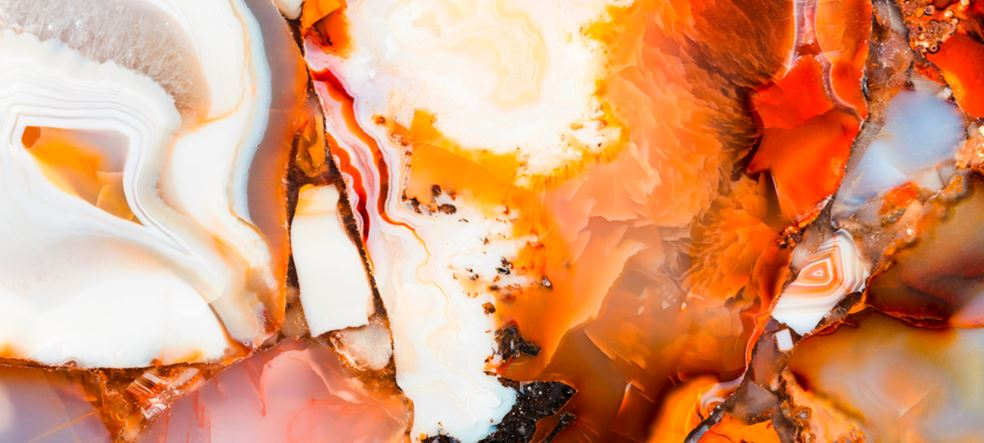 Expensive agate texture with stylish surface