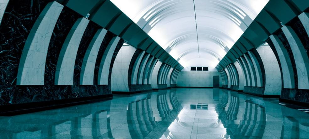 Tunnel corridor corporate crime disputes