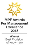 MPF awards