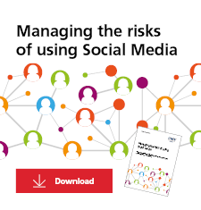 Managing the risks of social media